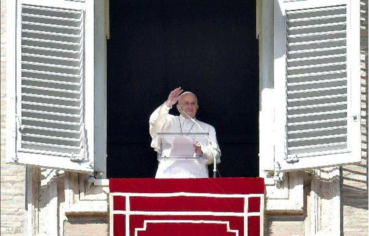Papa Francisco anuncia visita a Sarajevo