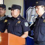 Capturan a 10 sospechosos de asesinar a 3 policías