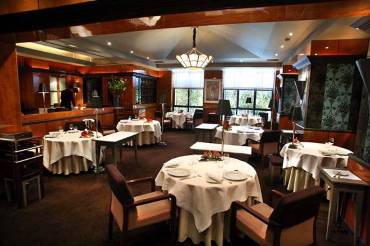 El restaurante Pierre Gagnaire, en París, es el número uno de los lugares donde hay que comer al menos una vez en la vida.