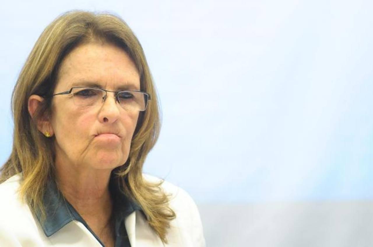 Renuncia jefa de Petrobras en medio de escándalo por corrupción