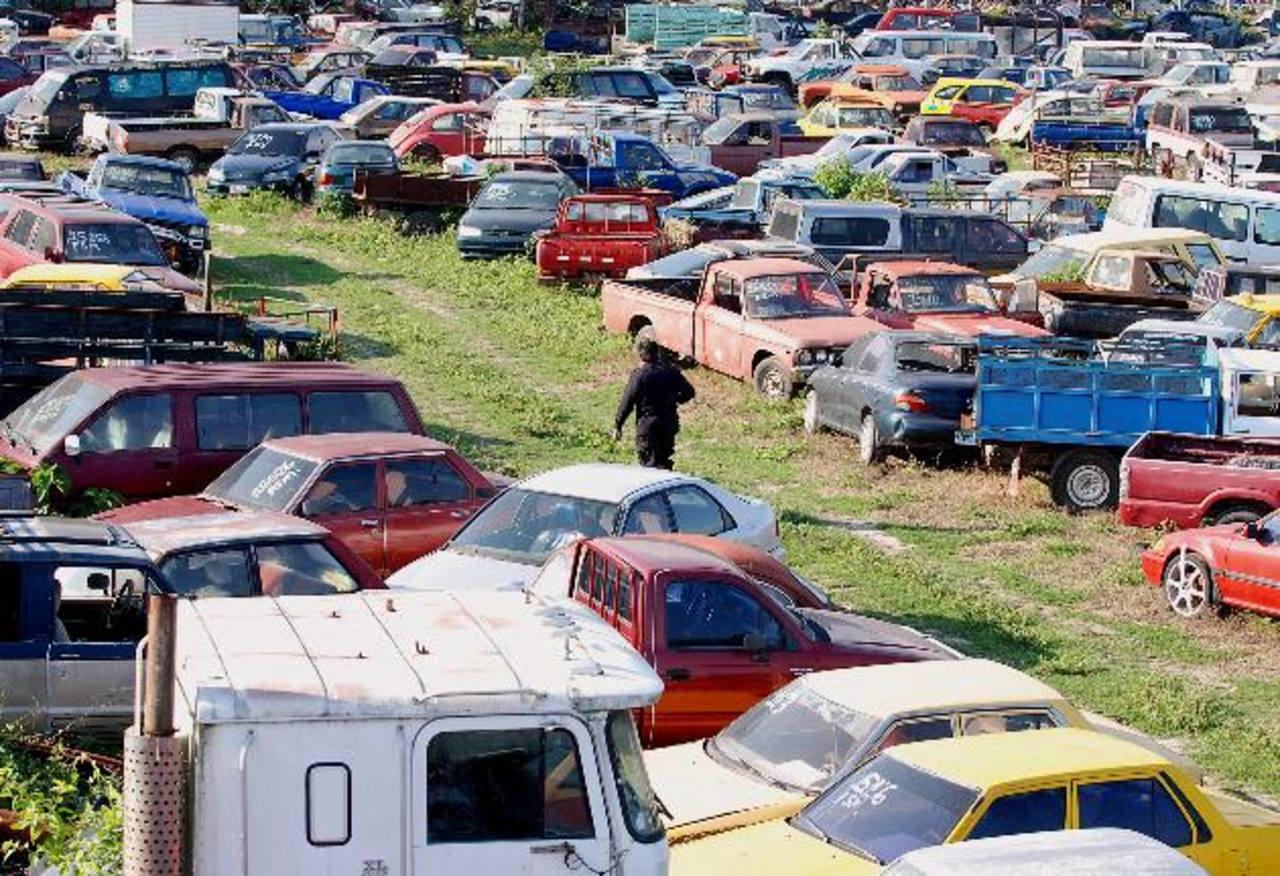 Venta De Carros En El Salvador >> Venden Carros Usados Con Dui Y Nit Clonados Elsalvador Com