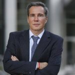 El fiscal del caso AMIA, Alberto Nisman.