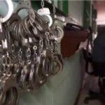 Divulgan video de condiciones de reclusión en Zacatraz