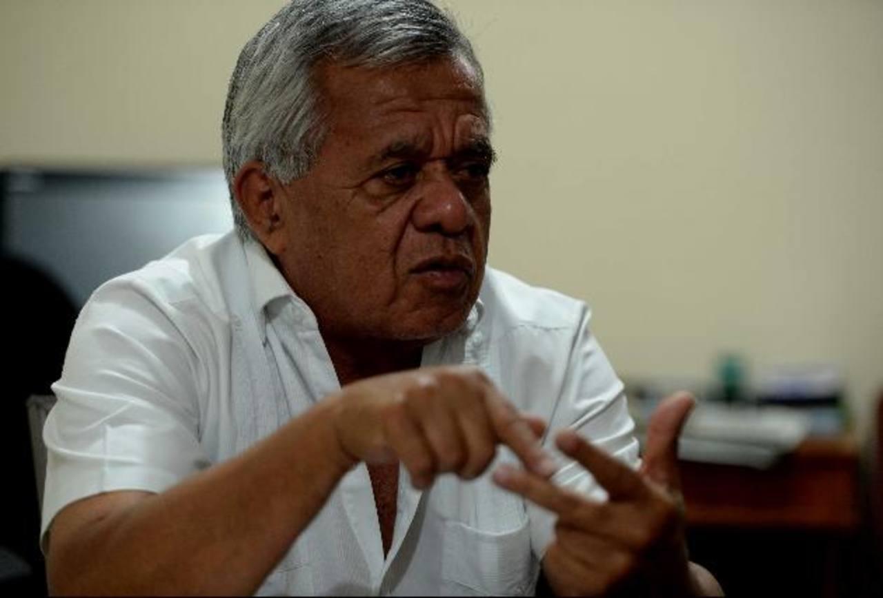 Vargas diserta sobre seguridad posguerra