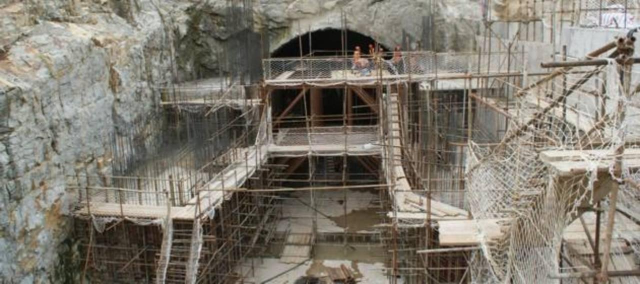 Honduras tiene una demanda de energía eléctrica de unos 1,300 megavatios.