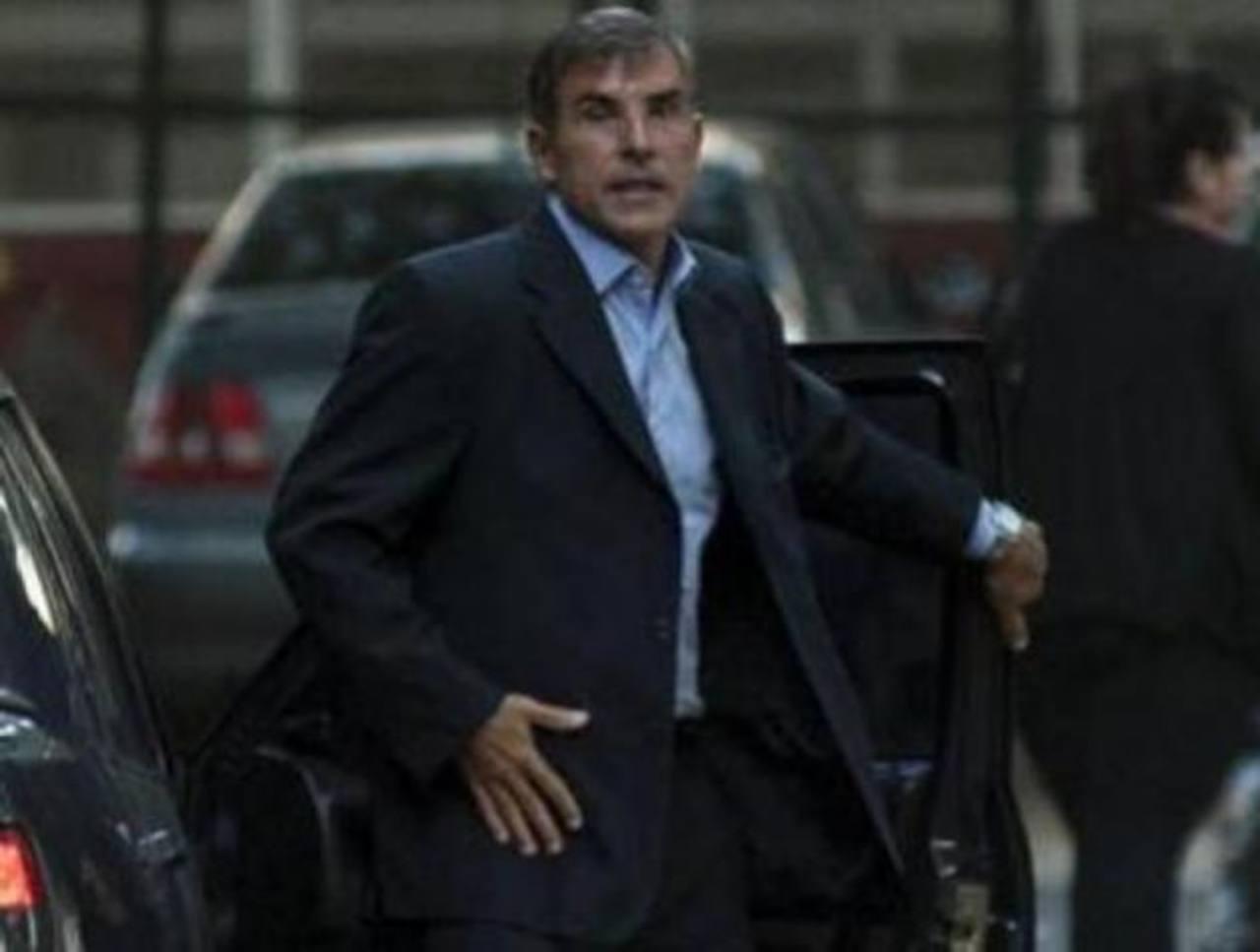 Gerardo Pollicita es el fiscal federal que quedó a cargo de la denuncia contra la presidenta Cristina Fernández. Foto EDH / Internet