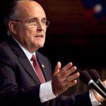 Equipo técnico de Rudolph Giuliani llega a El Salvador