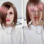 FOTOS: Conoce la nueva moda de pixelearse el cabello
