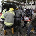 Suicida mata 12 en noreste de Nigeria
