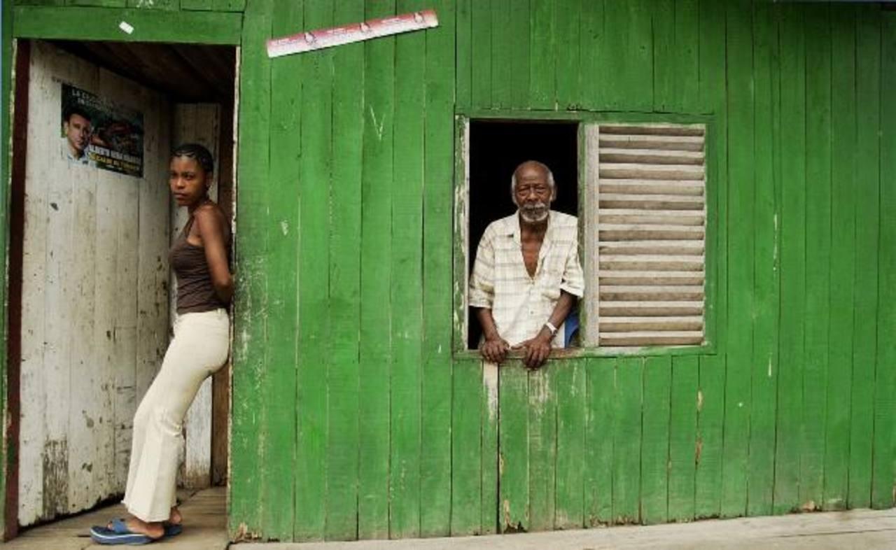 Pobreza, desigualdad y cambio climático son algunas de las áreas a trabajar. Foto EDH