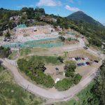 El proyecto Linda Vista Gardens ha recibido diversas críticas por lugareños y asociaciones del volcán de San Salvador por el impacto ambiental que ha generado.