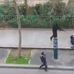 Hombre lamenta haber difundido video del asesinato del policía en París