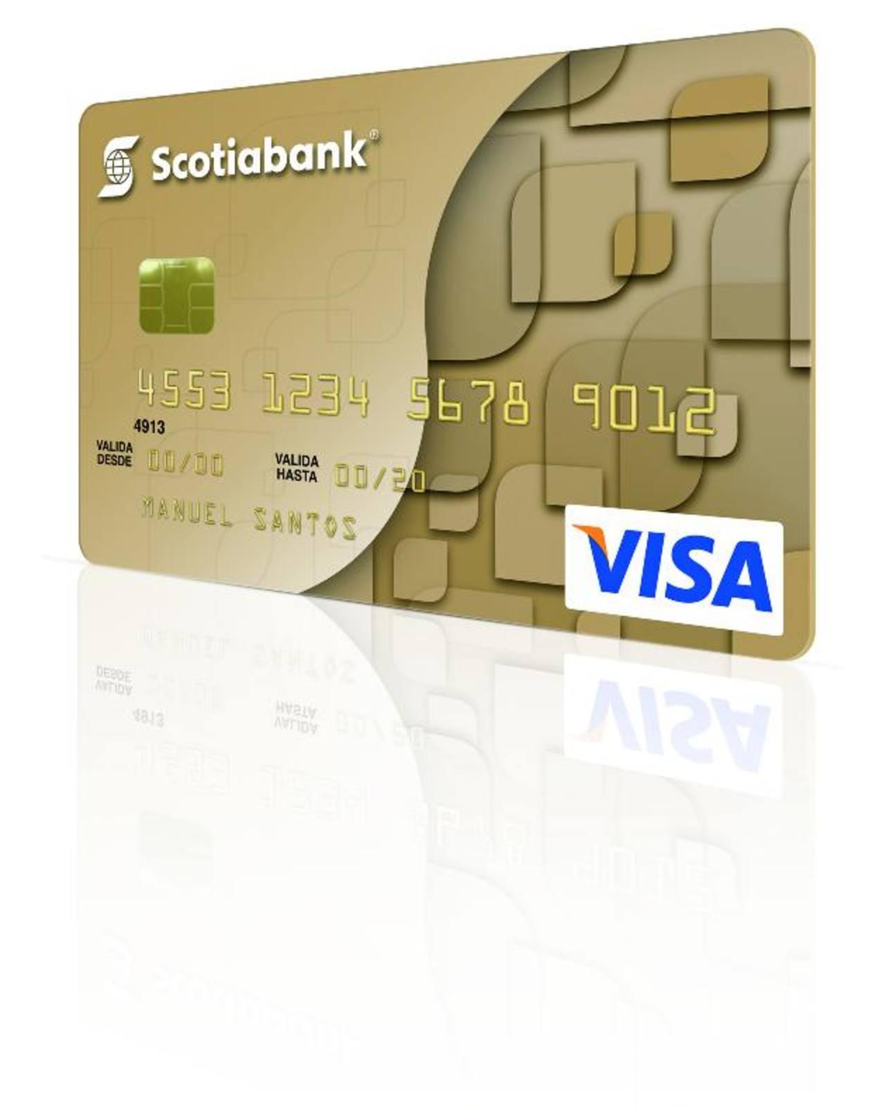 Los tarjetahabientes de Scotiabank pueden disfrutar de esta promoción. Foto eDH/ Cortesía.
