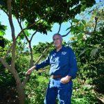 """Guillermo Alvarez""""Las variedades resistentes a la roya no producen café de calidad"""""""