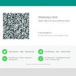 WhatsApp ya cuenta con versión web