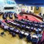 Originalmente, la Ley de Partidos Políticos, aprobada en 2013, no contemplaba dar información de donantes.