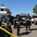 Tres muertos al hundirse navío turístico en Costa Rica