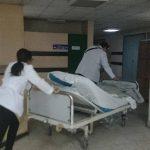 El Rosales con 60 camas menos por remodelación