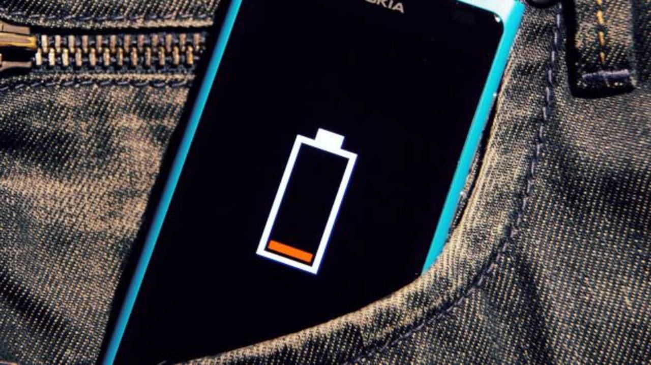 La capacidad de las baterías se ha triplicado desde 1990, pero las mejoras no bastan para las demandas de los usuarios. foto