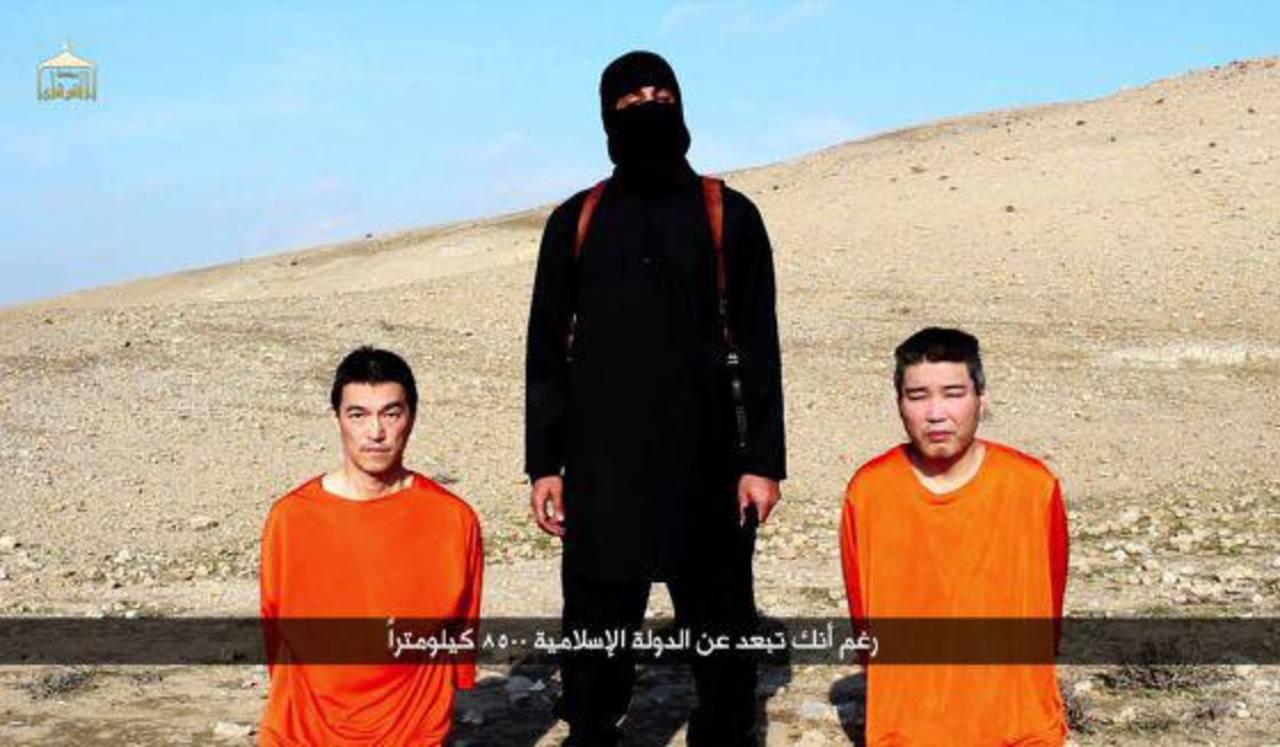 Identifican a yihadista en decapitaciones