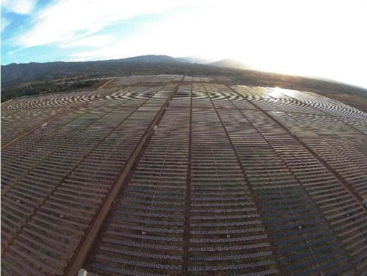 Esta será la planta más grande de Centroamérica.