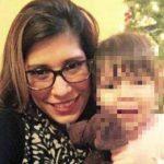 Muere salvadoreña en accidente de tránsito en Virginia