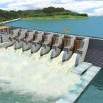 La presa se ubicará en el río Grande de Matagalpa. Foto EDH / Archivo