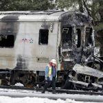 Investigan accidente de tren y vehículo en Nueva York que dejó 6 muertos