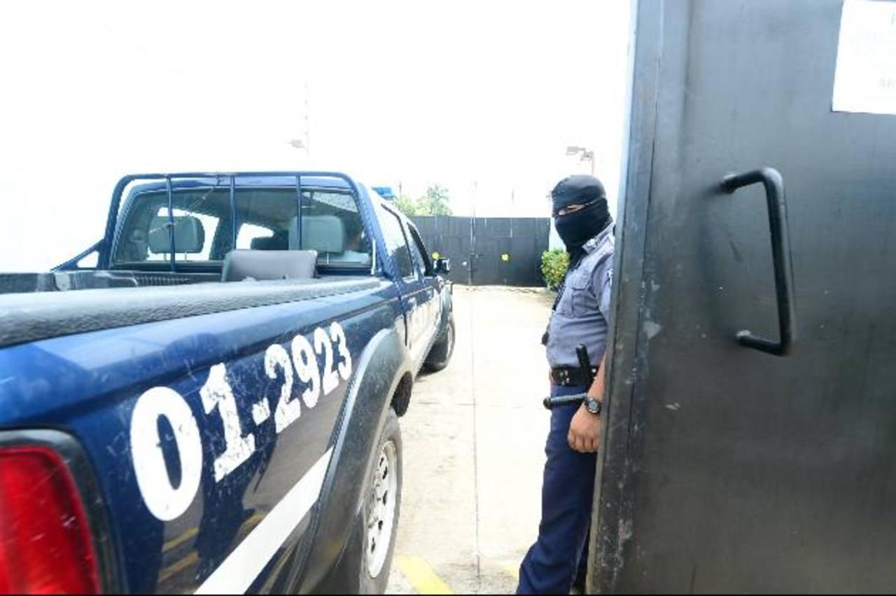 Capturados por homicidio de custodios serán los primeros en ser trasladados a Zacatraz