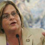 La congresista republicana, por el estado de Florida, Ileana Ros-Lehtinen. foto edh