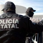 Balacera entre policías deja cinco heridos en México