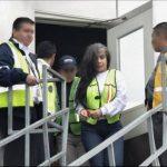 Tribunal mexicano ordena liberación de narcotraficante La Reina del Pacífico