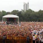 Seis millones de fieles despiden al papa Francisco en Filipinas