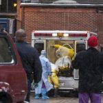 EE.UU. recibirá hoy a un estadounidense expuesto al ébola en Sierra Leona