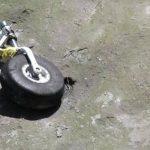 Se accidenta avioneta en La Unión