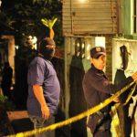Seis homicidios se perpetraron la noche del lunes