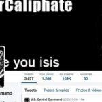 Estado Islámico interviene la cuenta de Twitter del Mando Central del Pentágono