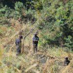 Detienen a sospechoso de participar en masacre de familia Osegueda, en Ciudad Delgado