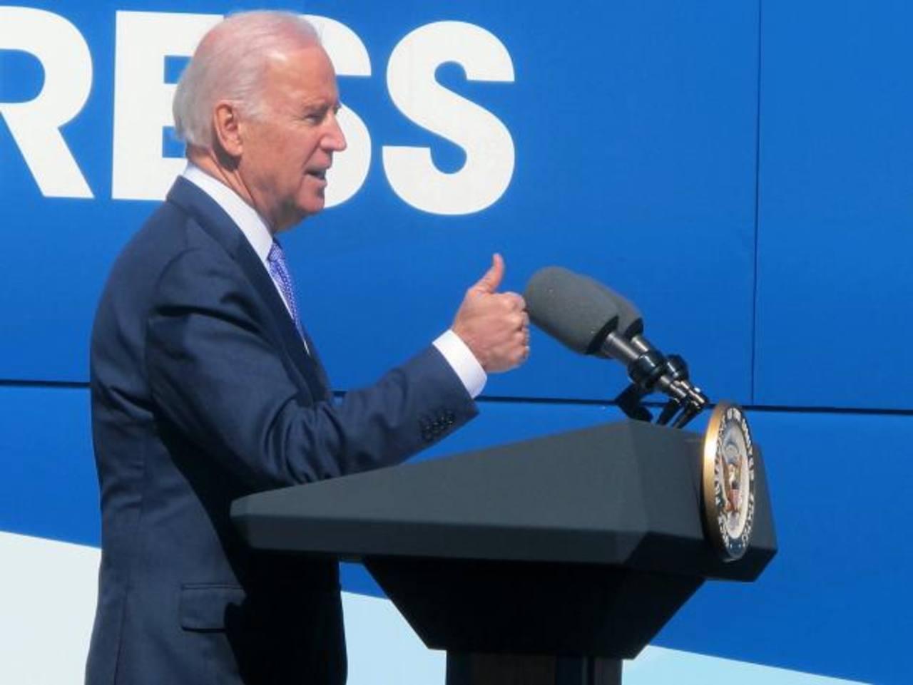 El vicepresidente de EE.UU. se reunirá con presidentes centroamericanos