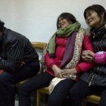China: 36 muertos y 47 heridos en una estampida en Shanghái