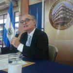 Experto español da herramientas a Corte de Cuentas contra la corrupción y blanqueo de capitales
