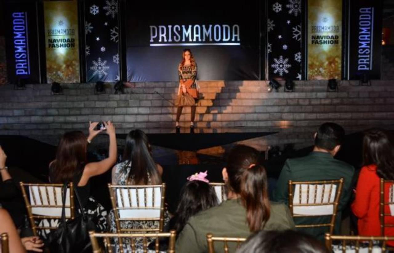 Prisma Moda ofrece las mejores tendencias para cada temporada. Foto EDH / Mario Díaz