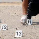 Un muerto, cuatro detenidos y el decomiso de un arma tras balacera en colonia Escalón