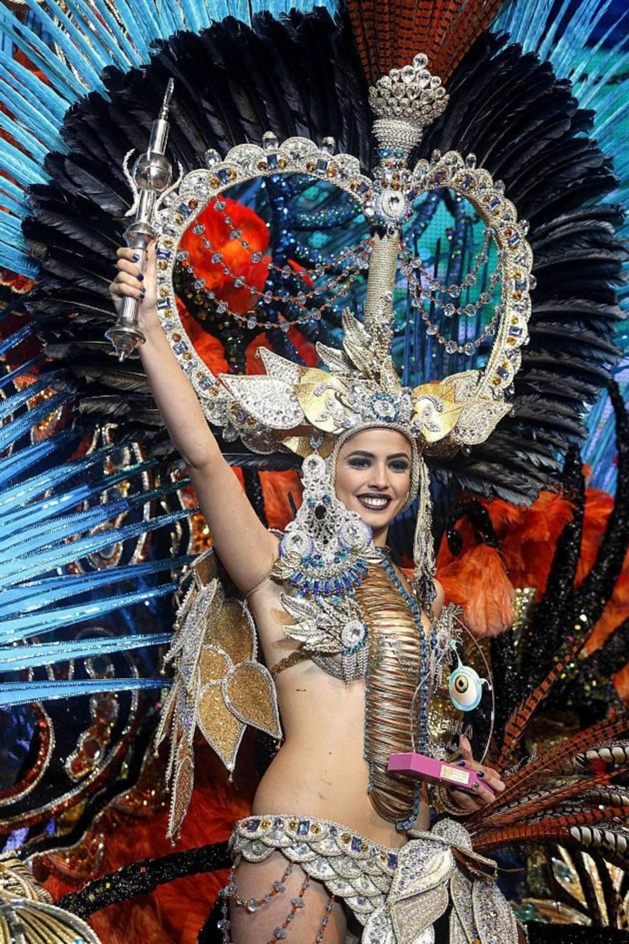 Comienzan Los Mejores Carnavales Del Mundo Elsalvadorcom - Carnavales-del-mundo