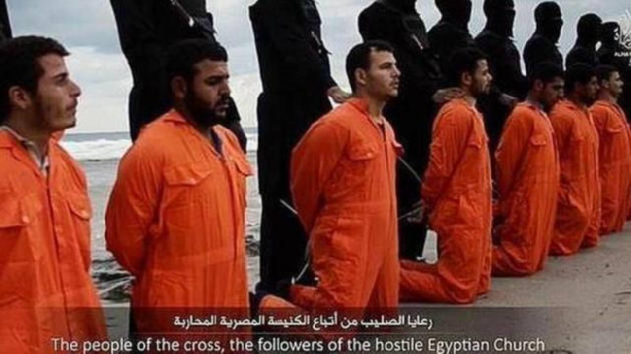 Isis quema vivas a 43 personas en el oeste de Iraq