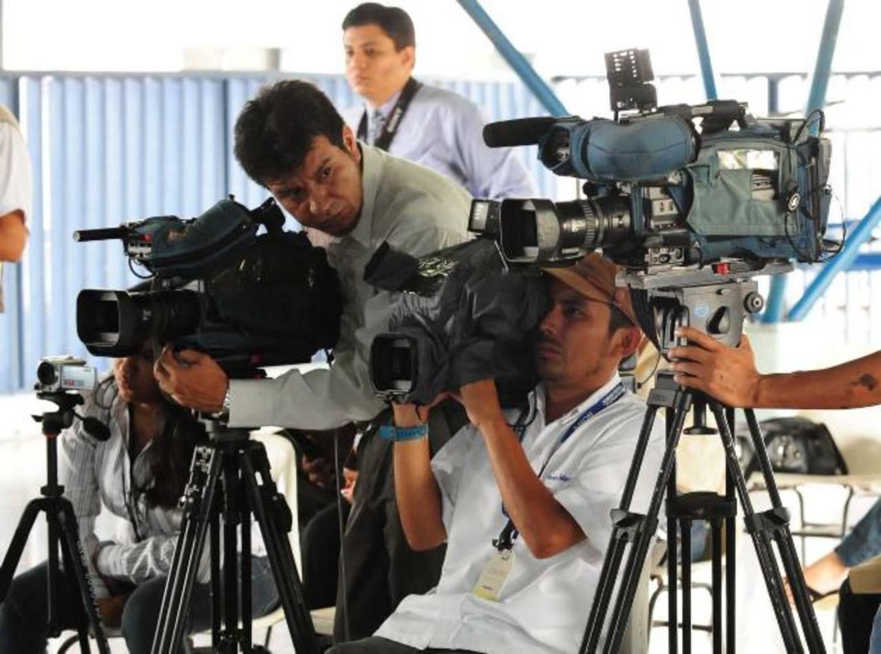 SC pide más información privada de empresas TV