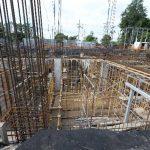 La industria de la construcción lleva dos años sin mayor crecimiento debido a diversos problemas. Foto EDH/ archivo