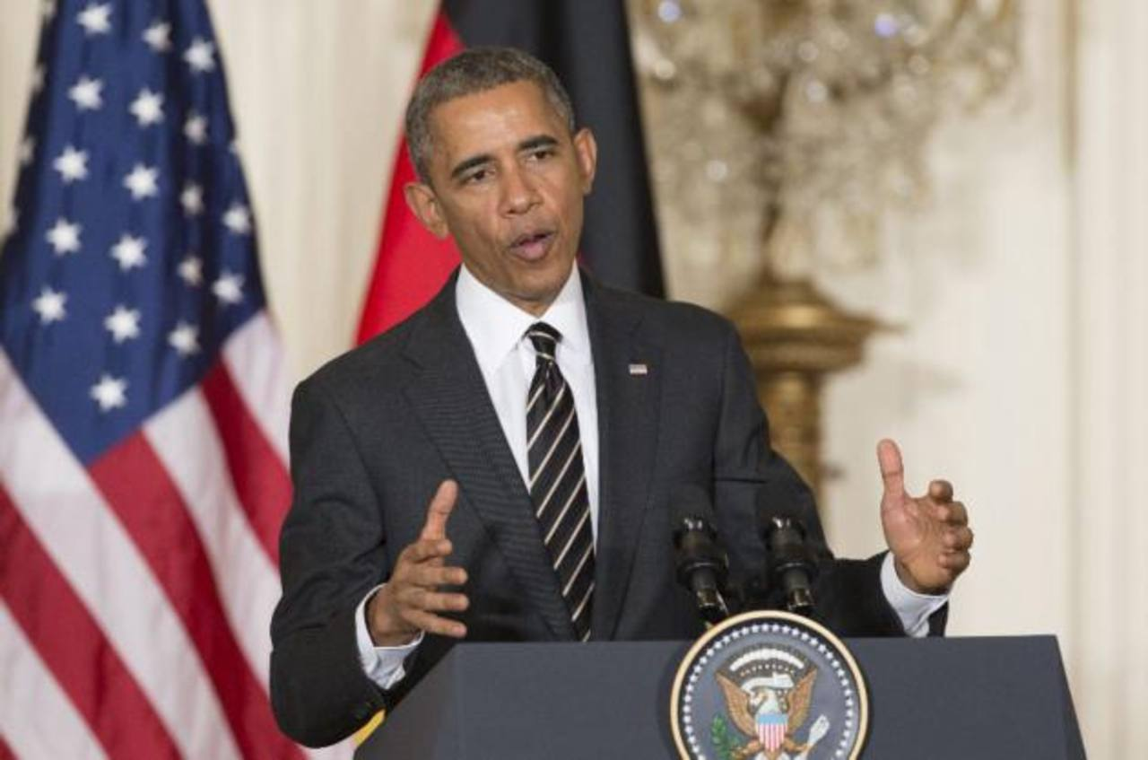 EE.UU. apelará fallo que bloquea medidas migratorias de Obama