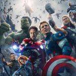 "Póster de ""Avengers: Age of Ultron"" revela un superhéroe oculto"