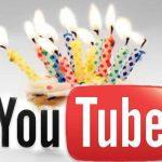 YouTube cumple 10 años, ¿recuerdas cuál fue el primer video subido a la red?